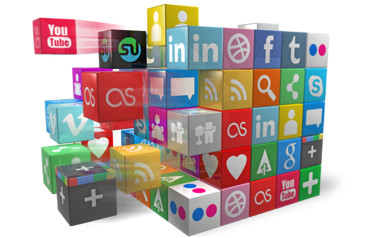 Taming the beast. Ten tips for building social media strategy. 2