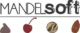 mandel logo w flavors