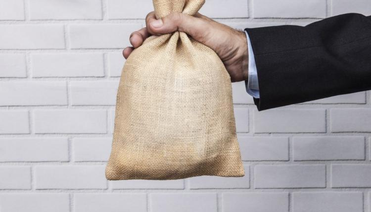 Sack in Hand