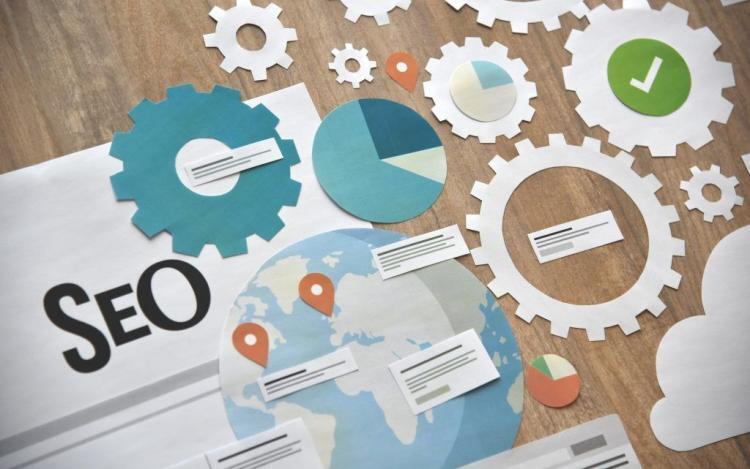 SEO | Search Engine Optimization by MarketBurst