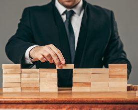 Fractional CMO - leadership