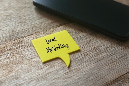 Local SEO search marketing gets you ahead of your competitors 1
